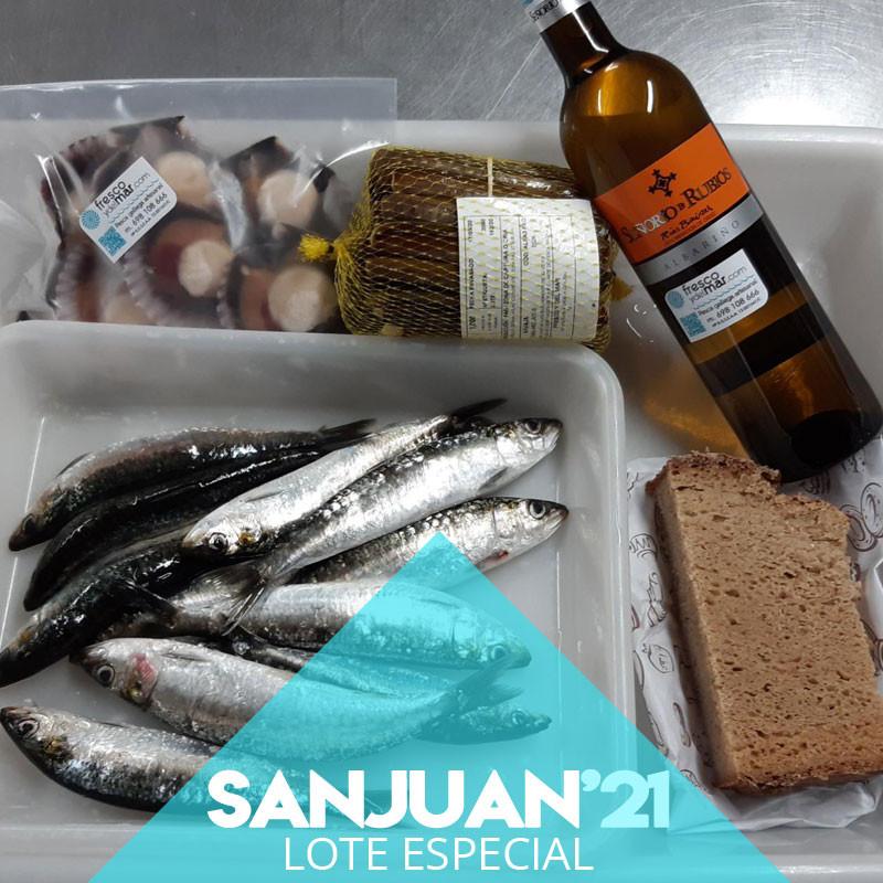 Lote 'San Juan'