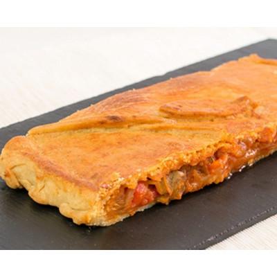 Empanada de trigo (tradicional)